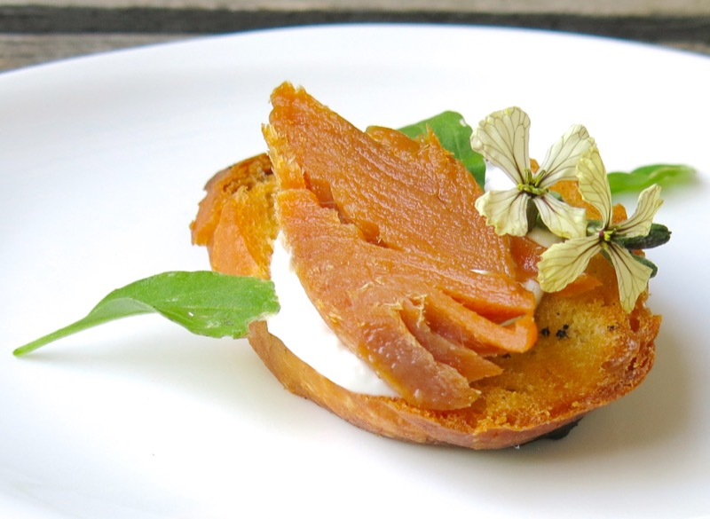 4 Terroirs Quebec Smoked Trout Mouchetee