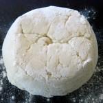 8a Baguette Dough
