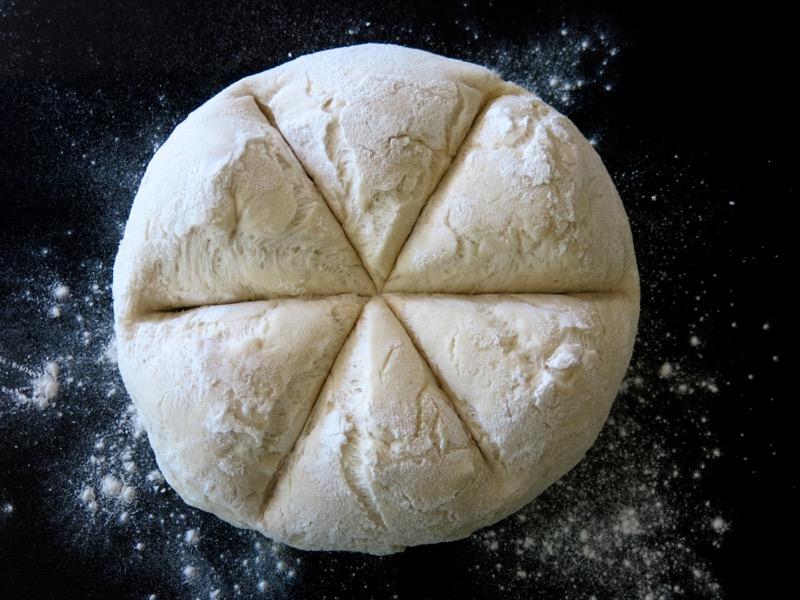 8c Baguette Dough
