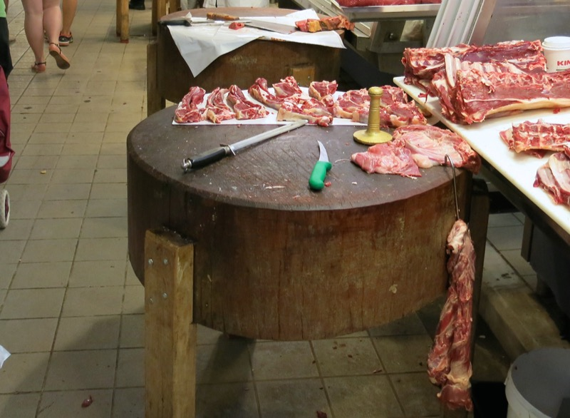 29 Athens Central Meat Market