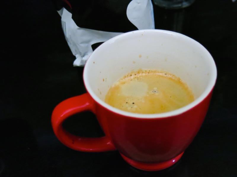 6 Lavazza Espresso Crema