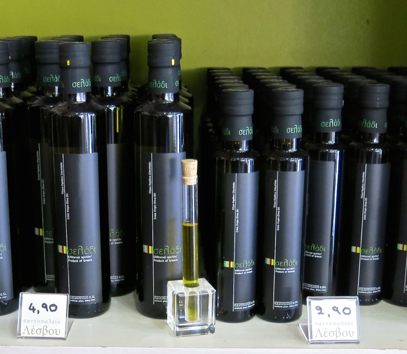 82 Athens Walking Tours Olive Oil