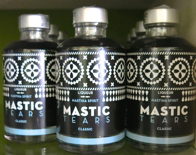 88 Mastika Liqueur
