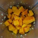 13 Butternut Squash in TM5