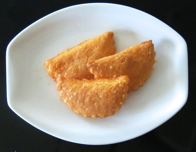 Thermomix Japapeno Pepper Jelly Turnovers-with-Imperial-Cheese-Pastry