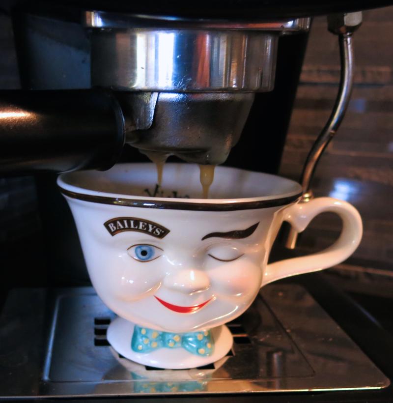12a Special Coffee Espresso