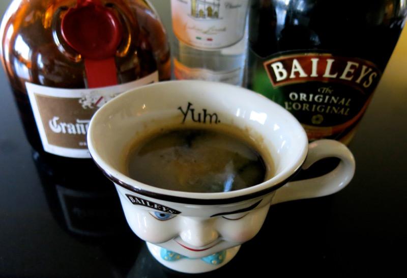 12b Special Coffee Espresso