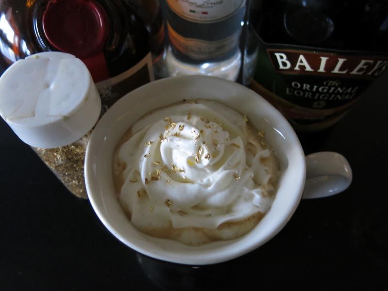 12c Special Coffee Espresso
