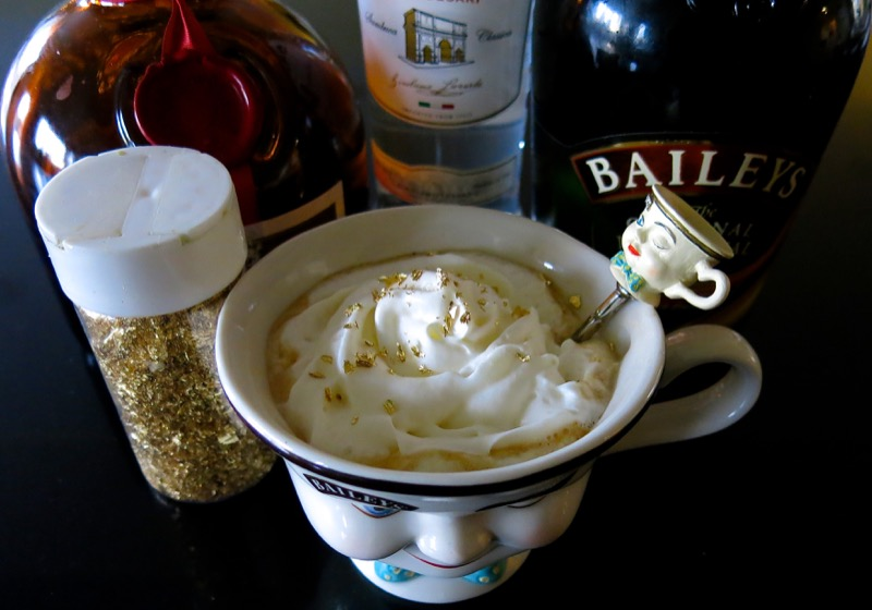 12d Special Coffee Espresso