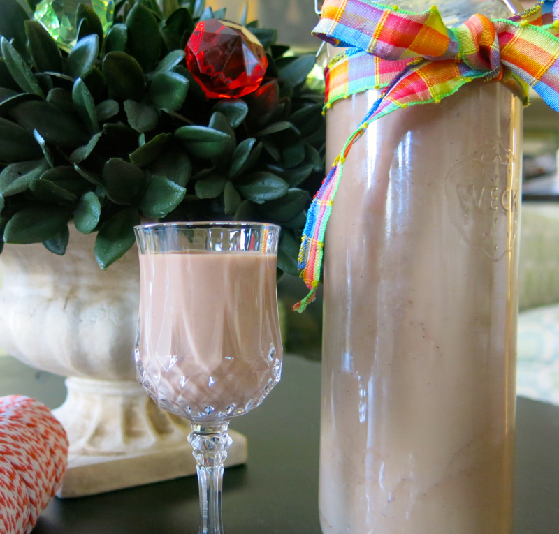 3 Homemade Thermomix Baileys