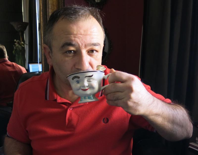 7 Special Coffee Vanja Lugonja