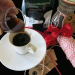 Lavazza Series 2015: Homemade Coffee Liqueur