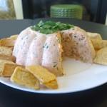 Retro Recipe: Tomato Soup Shrimp Dip