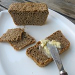 1 Traditional German Brown Bread