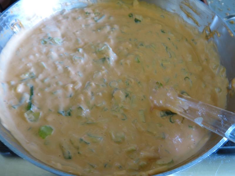 15 Tomato Soup Shimp Dip