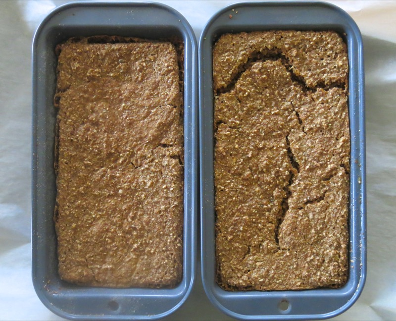 20a Traditional German Brown Bread