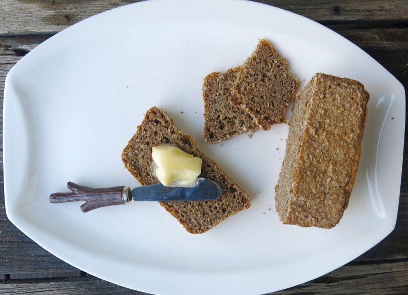 21 Traditional German Brown Bread