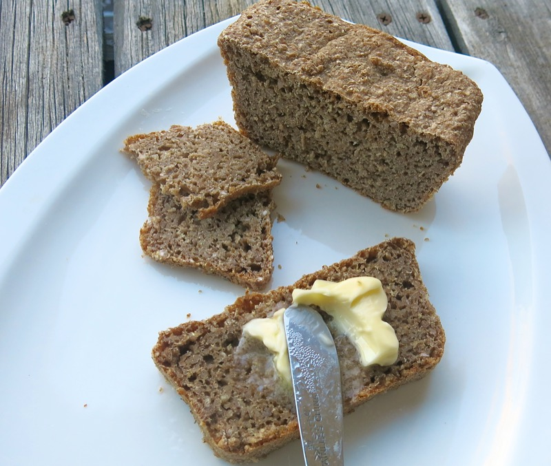 22 Traditional German Brown Bread