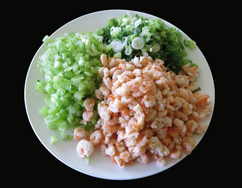 7b Tomato Soup Shimp Dip