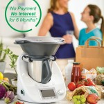 Thermomix 6 Month Interest Free Financial Plan