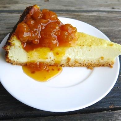 1 Quark Cake or Käsekuchen Mit Quark