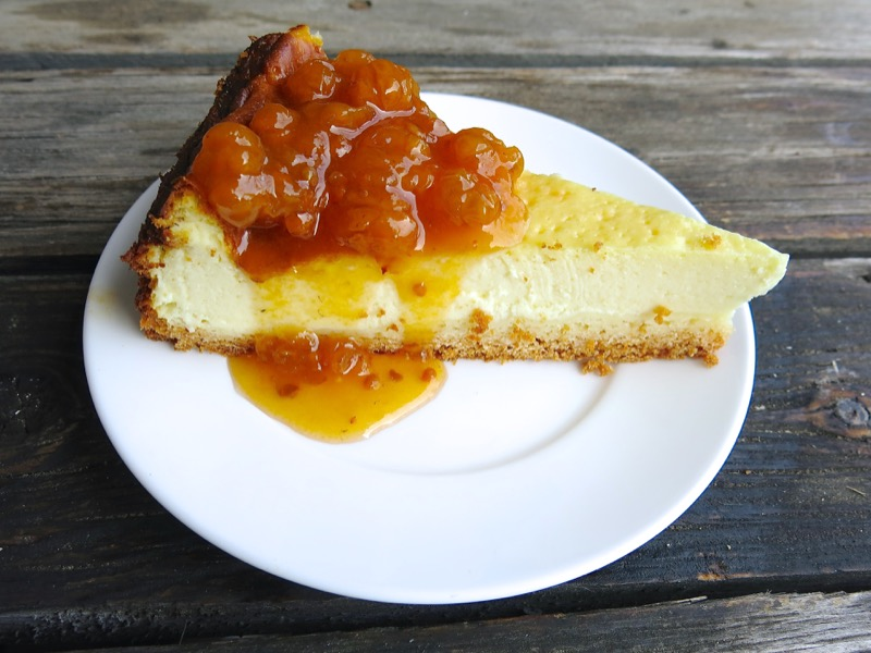 1 Quark Cake