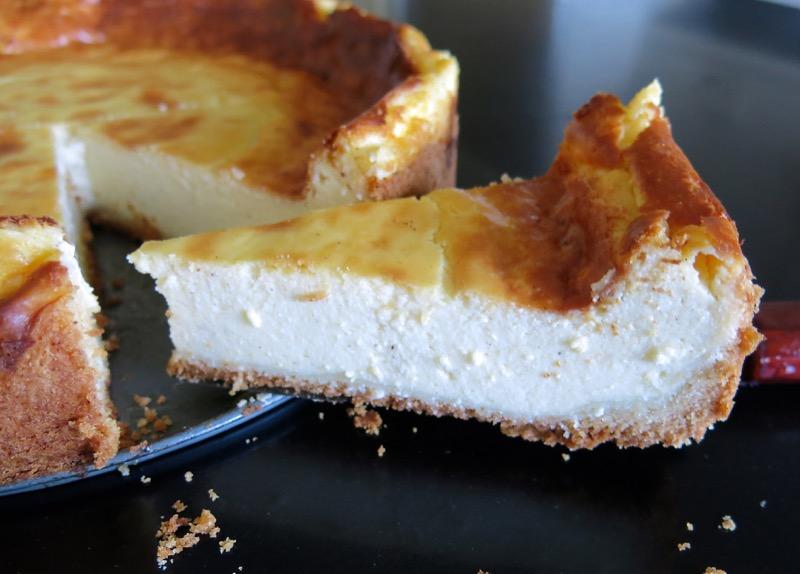 14 Quark Cake or Käsekuchen Mit Quark