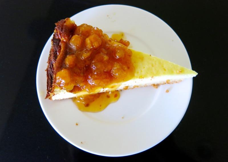 16 Quark. Cake