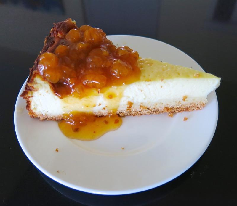 22 Quark Cake or Käsekuchen Mit Quark