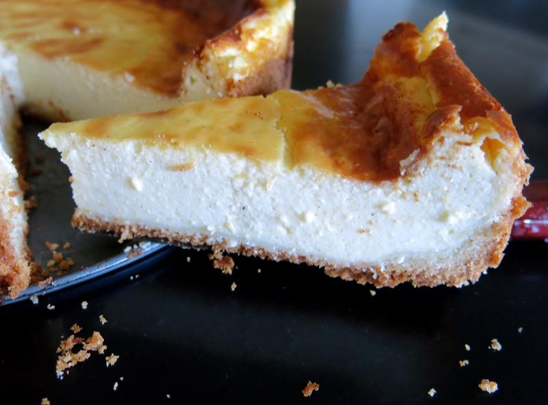 23 Quark Cake or Käsekuchen Mit Quark
