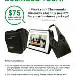 February 2016: Thermomix Incentive