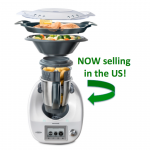 Thermomix USA: TM5 now available in the USA!