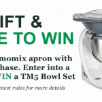 Thermomix Canada March 2016 Incentive