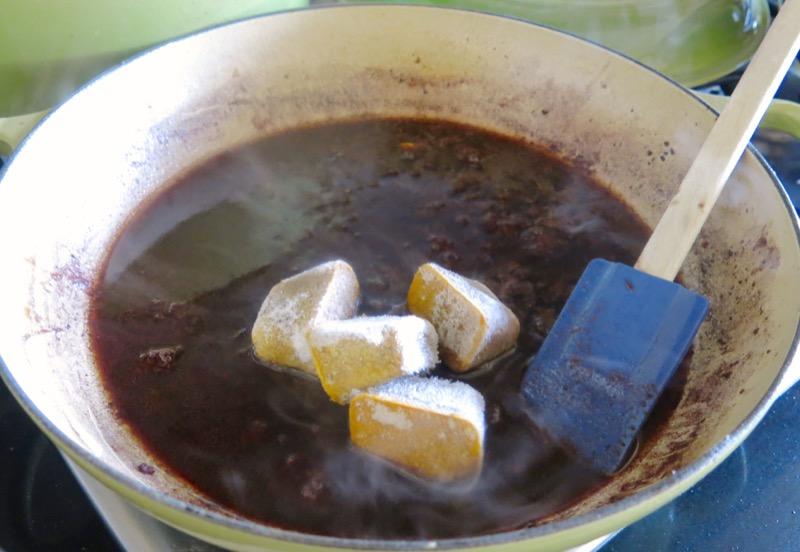 11c Valeries Veal Scallopini Sauce