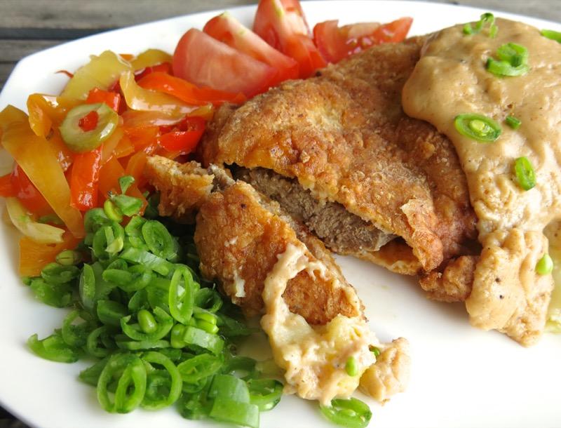 3 Chicken Fried Steak