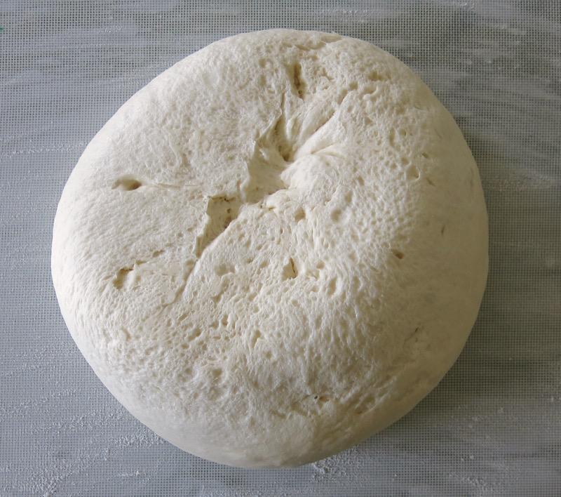 37 Helen McKinney Prairie Dinner Bun Dough