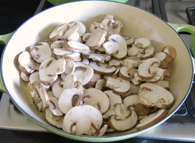 4a Mushrooms