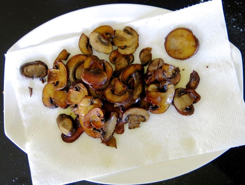 6a Mushrooms