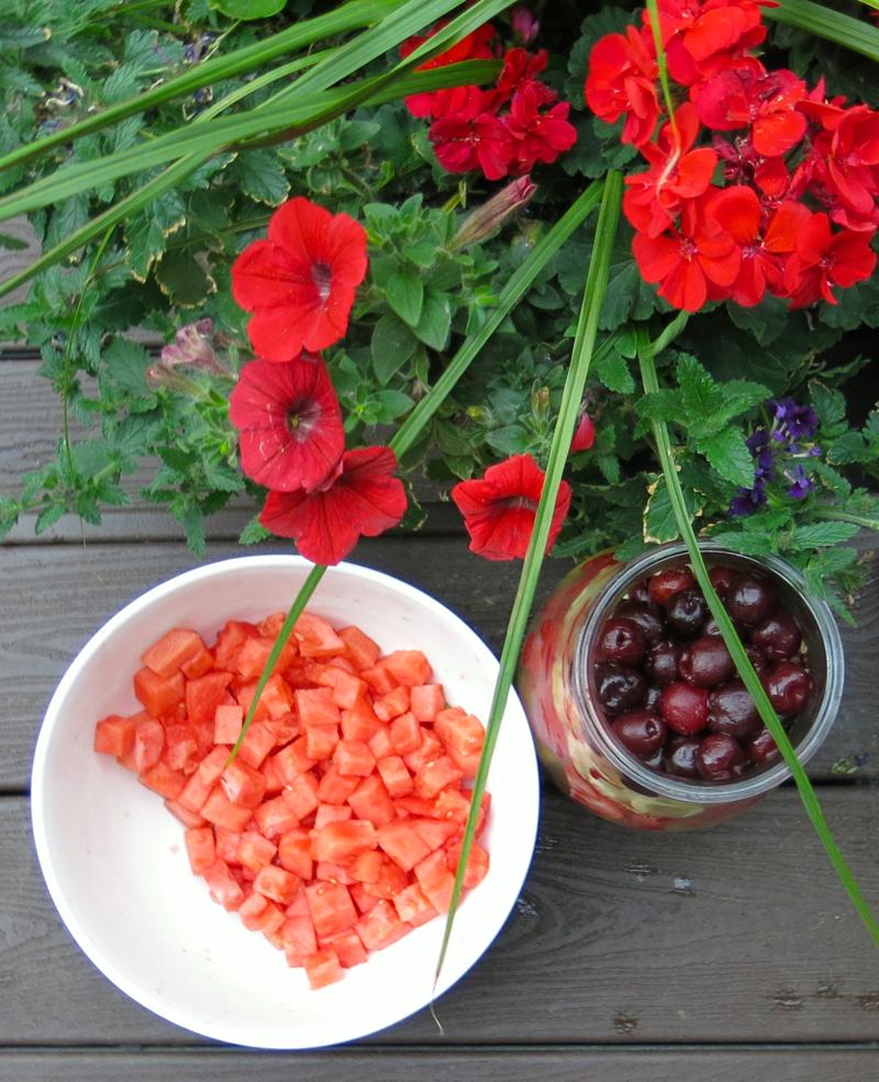 3 Canadian Prairie Fruit Salad