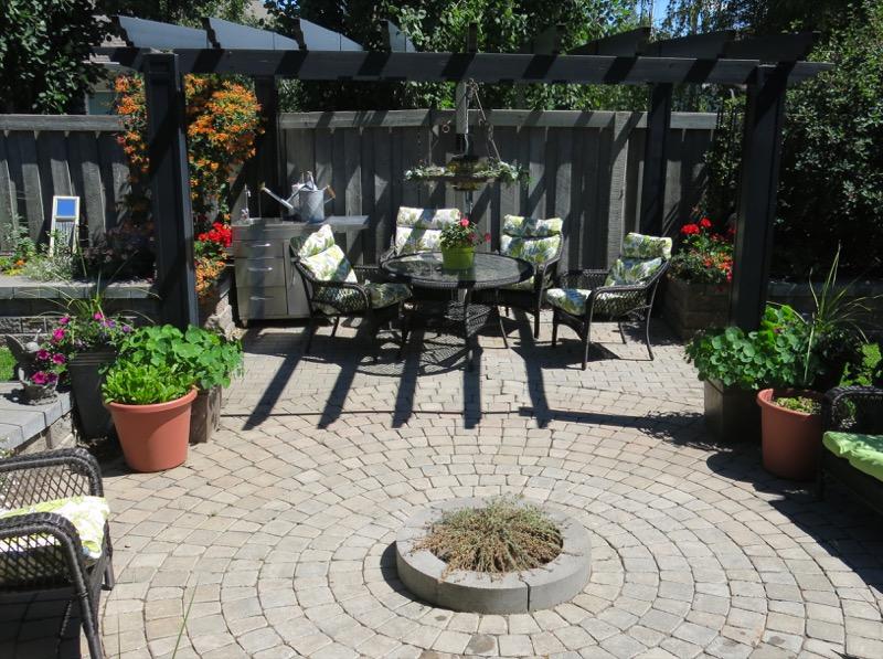 35d June Garden 2016 zone 3