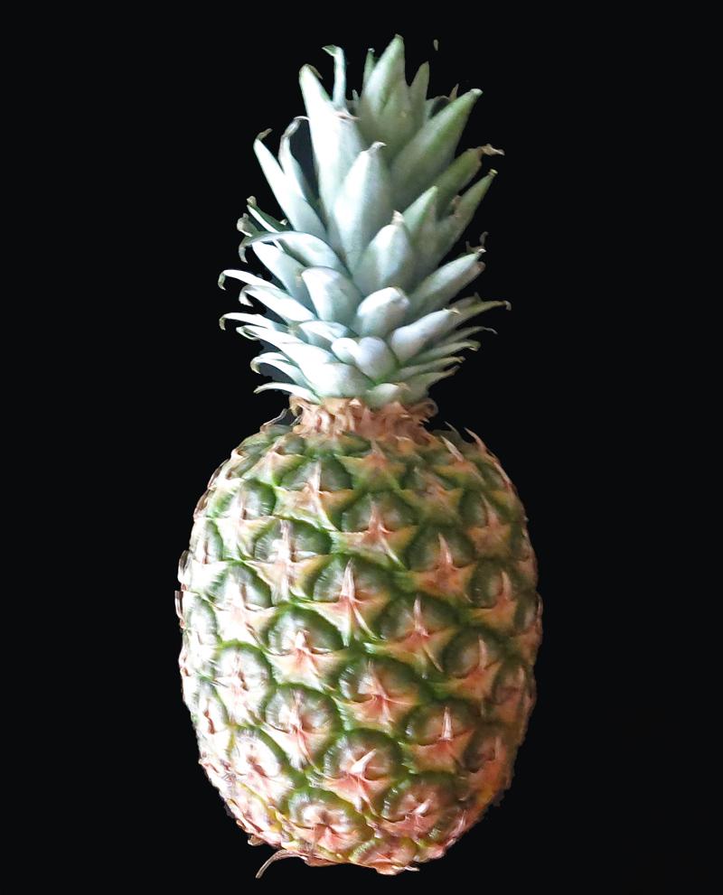 4 Pinapple