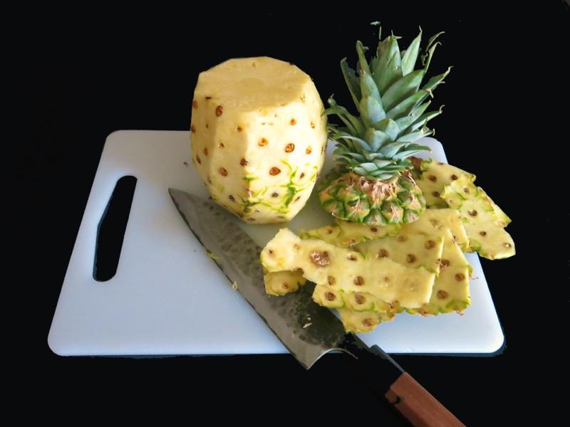 5 Pineapple Flowers