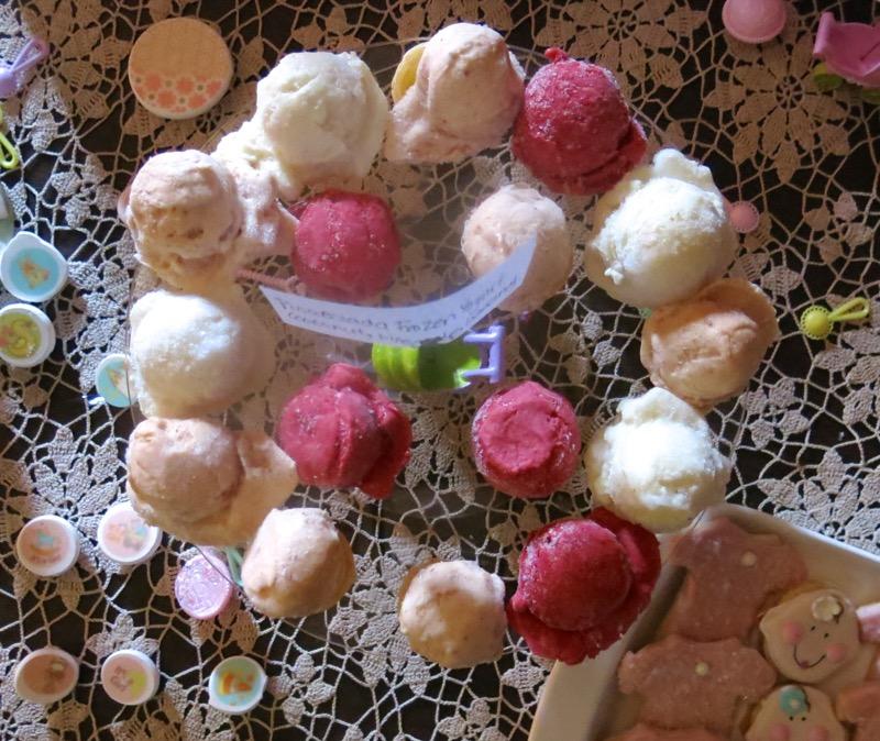 21 Diviant Tutti Fruitti Ice Cream