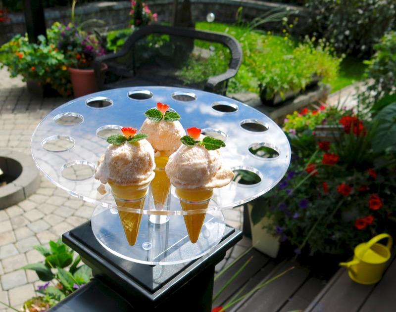 24 Diviant Tutti Fruitti Ice Cream