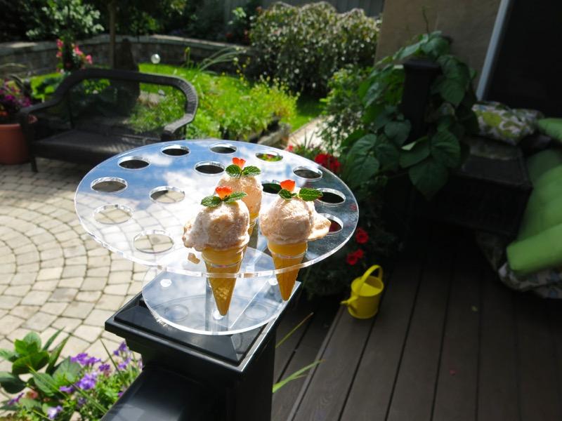 25 Diviant Tutti Fruitti Ice Cream