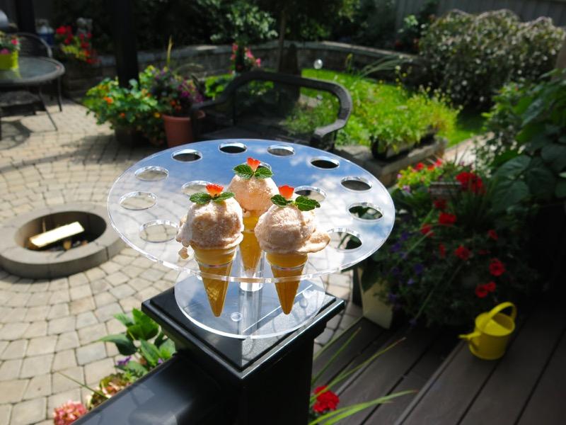 3 Diviant Tutti Fruitti Ice Cream