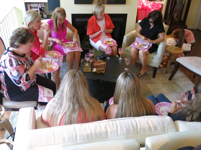 17 Girl Baby Shower Heidi Marie