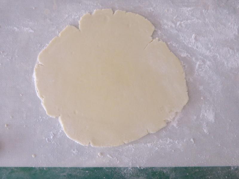 8 Babyface Sandwich Cookies