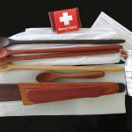 Handcrafted Wooden Kitchen Products by Earlywood and Giveaway