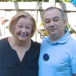Happy 50th Birthday Vanja: The Celebratory Pig Roast